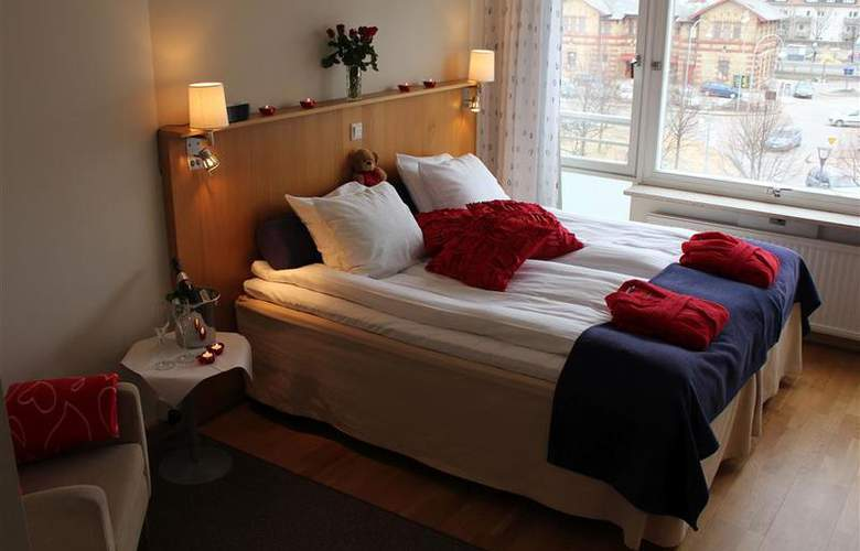 BEST WESTERN Hotel Halland - Room - 13
