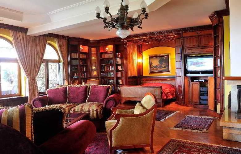 Villa Saga Paradiso - Room - 33