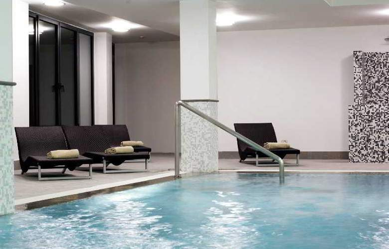 AirportHotel Verona Congress and Relax - Pool - 5