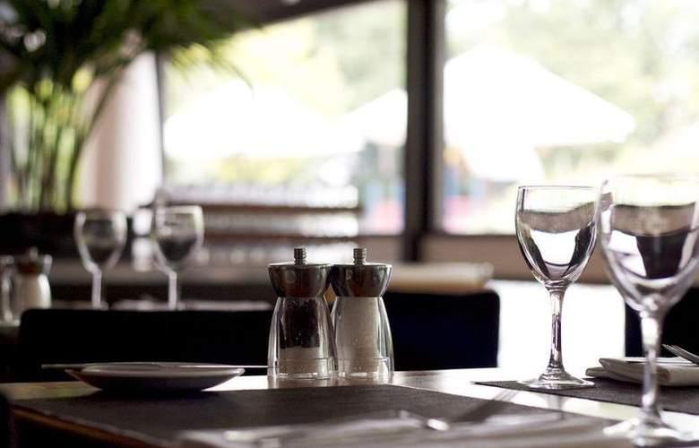 Novotel Nottingham East Midlands - Restaurant - 25