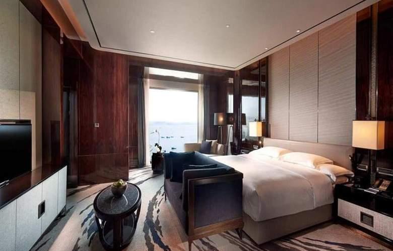 Hilton Shenzhen Futian - Room - 4