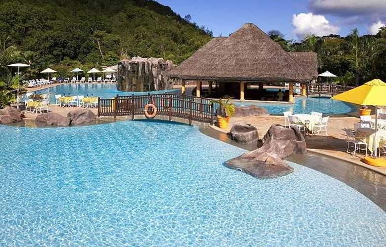 La Reserve - Pool - 6