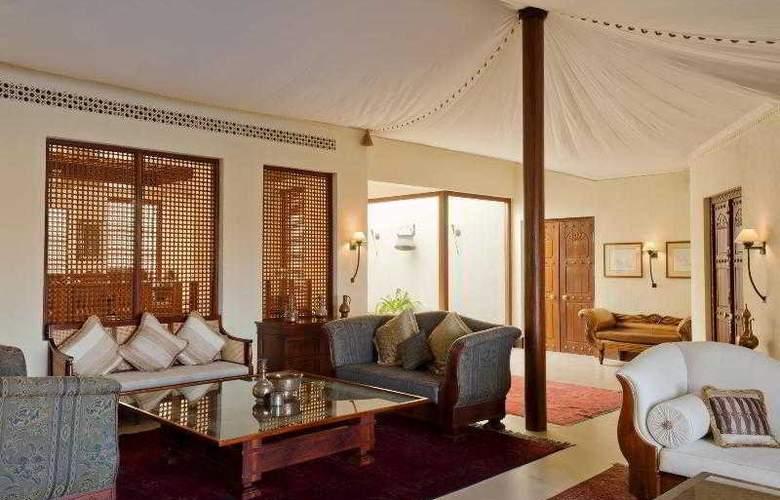 Al Maha Desert - Room - 37