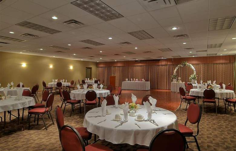 Best Western Plus The Westerly Hotel & Conv Cntr - Hotel - 56