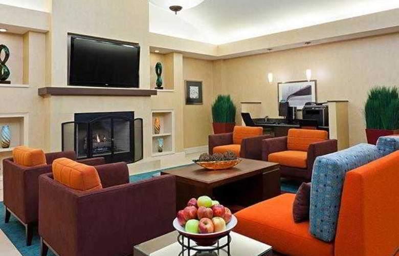 Residence Inn Indianapolis Carmel - Hotel - 1