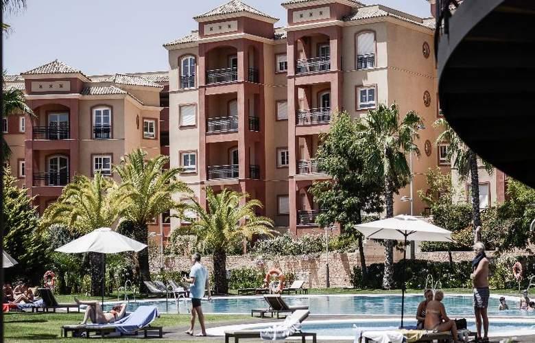 AMA Islantilla Resort - Hotel - 0