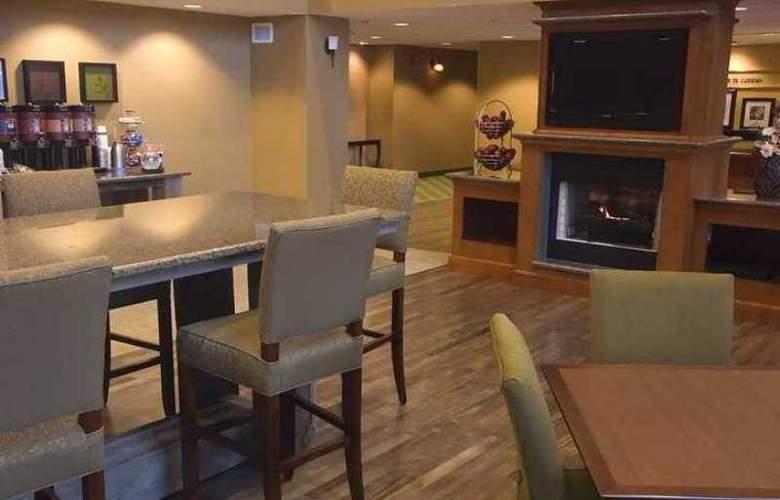Hampton Inn & Suites Tucson East/Williams Center - Hotel - 0