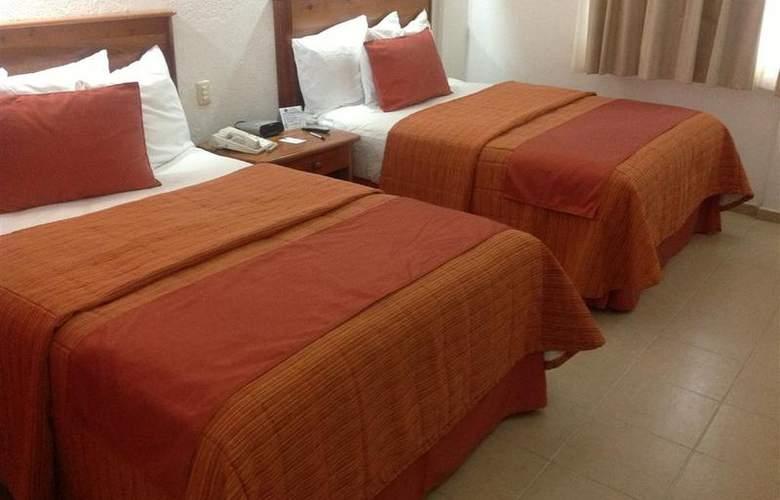 Best Western Riviera De Tuxpan - Room - 32