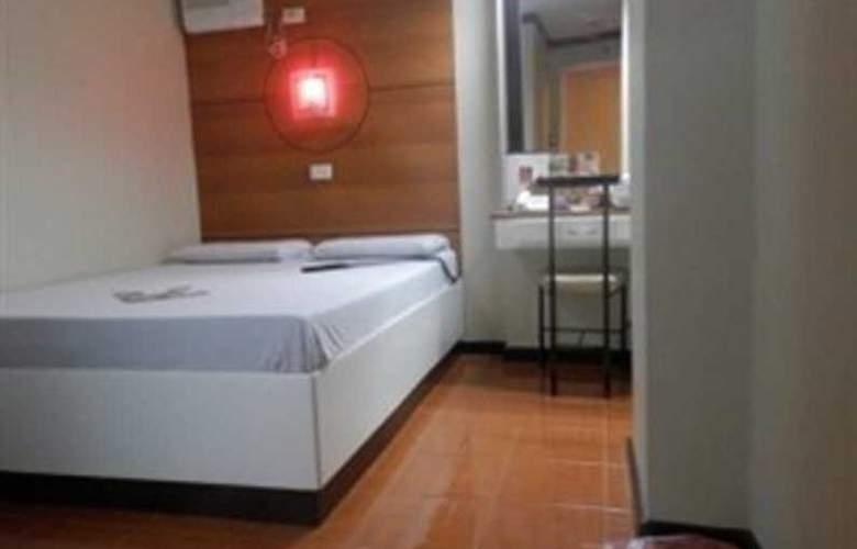 Hotel Sogo Edsa Trinoma - Room - 4