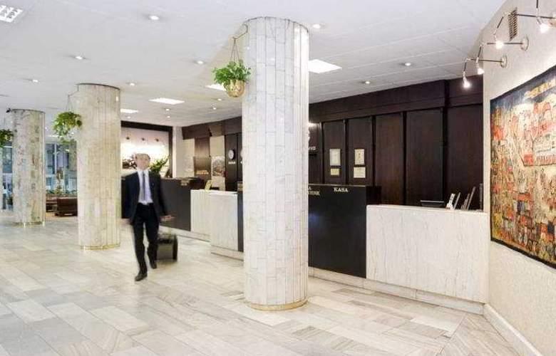 Cracovia Hotel - General - 1