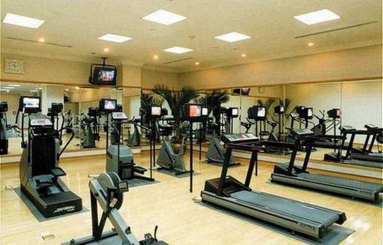 Holiday Inn Shenyang Zhongshan - Sport - 5
