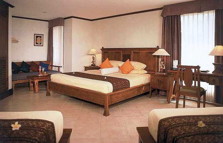 Ramayana Resort & Spa - Room - 20