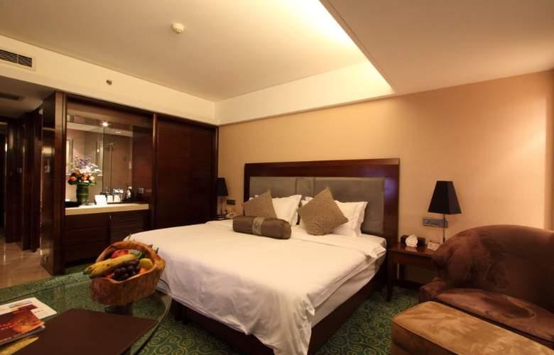 Hyde Jian Guo - Room - 2