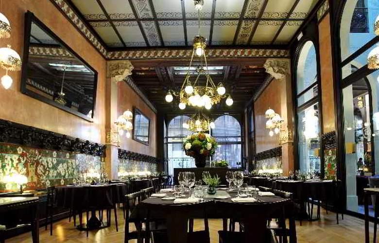 España - Restaurant - 13