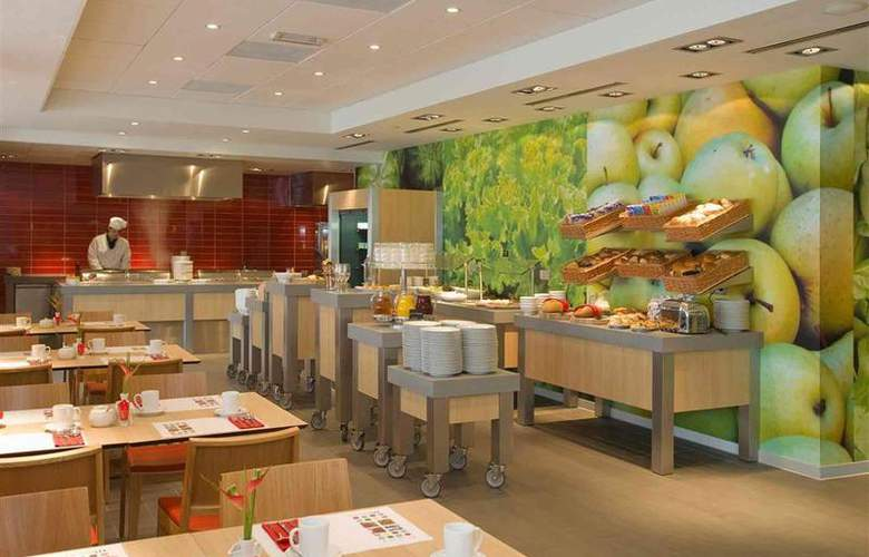 Mercure Den Haag Central - Restaurant - 60