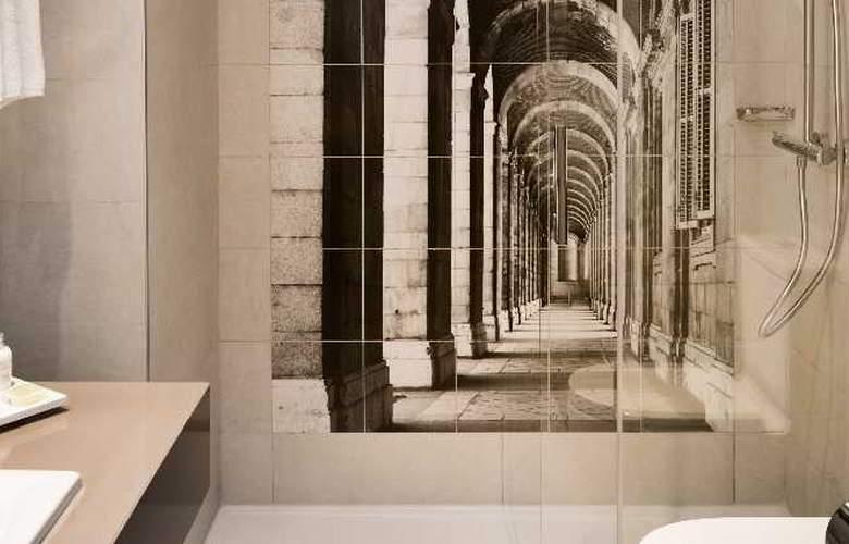 NH Madrid Zurbano - Room - 23