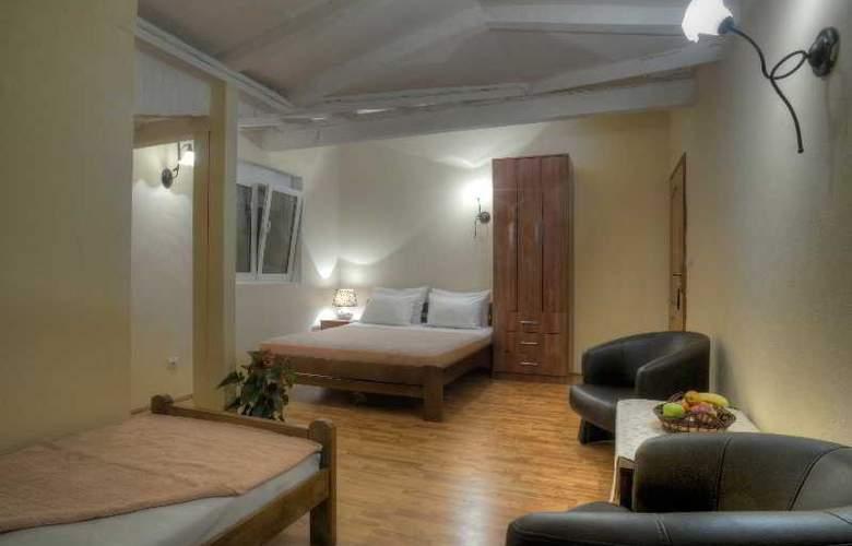 Castellamare Residence - Room - 4