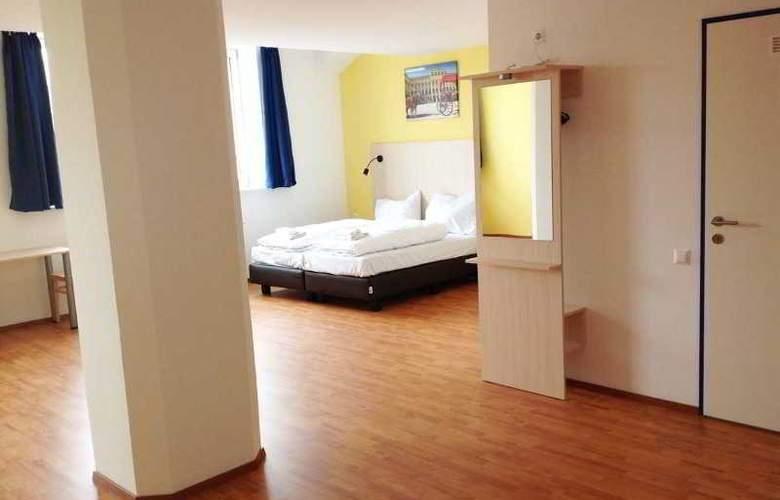 A&O Wien Hauptbahnhof - Room - 15