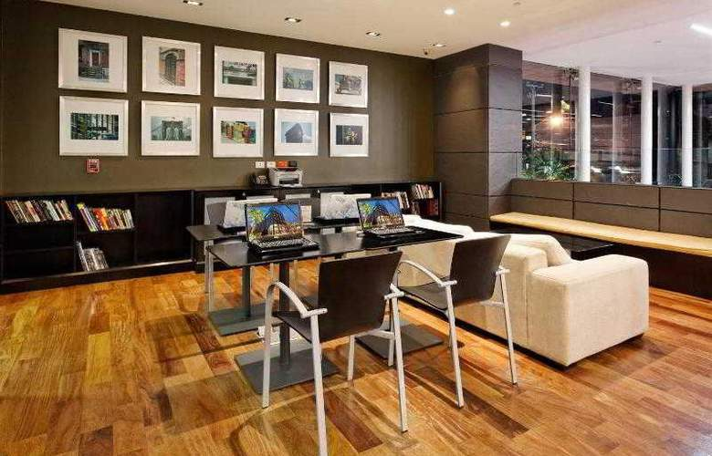 Holiday Inn Santo Domingo - Sport - 30