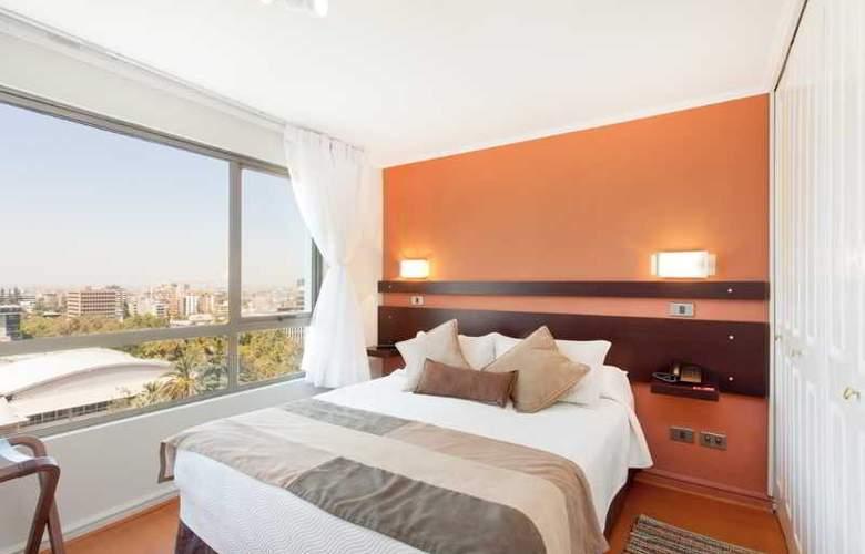 Apart Hotel Cambiaso - Room - 7