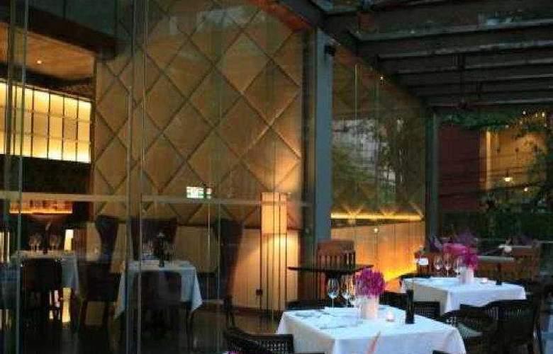 Hansar Bangkok - Restaurant - 9