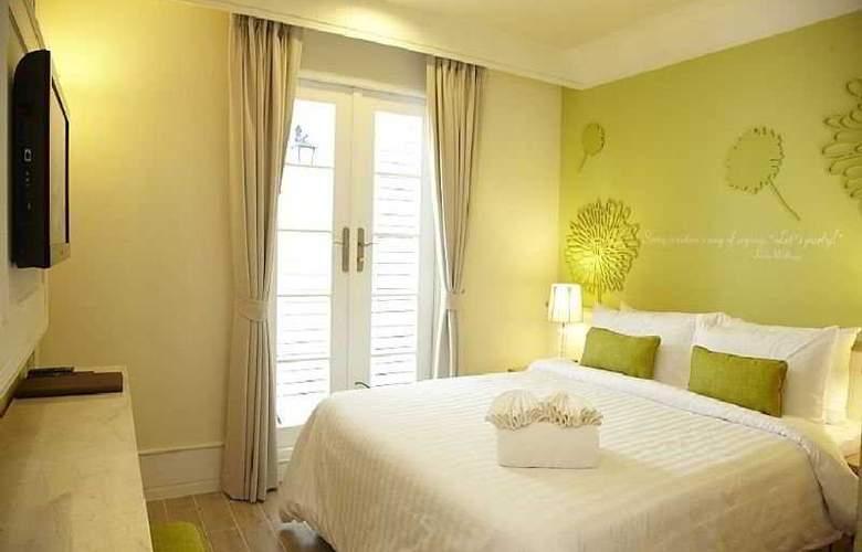 Salil Hotel Sukhumvit Soi Thonglor1 - Room - 3