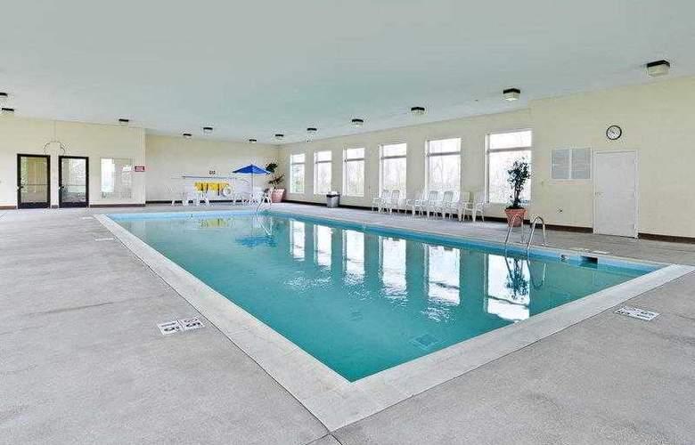 Best Western Holiday Plaza - Hotel - 21