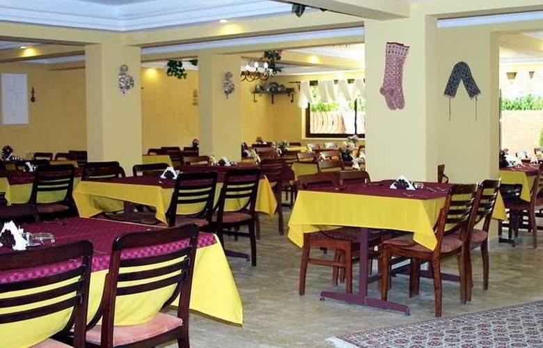 Nazar Hotel - Restaurant - 6