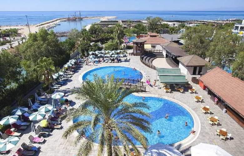 Seher Resort & Spa - Hotel - 11