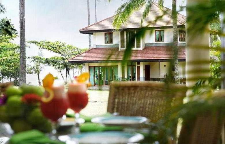 Banyu Biru Villa - Hotel - 0