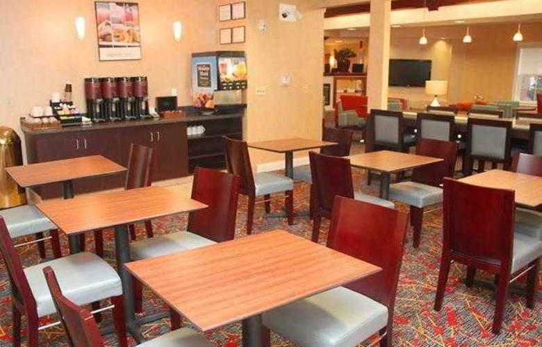 Residence Inn Springdale - Hotel - 8