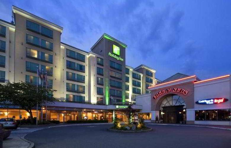 Holiday Inn Vancouver Airport-Richmond - Hotel - 0