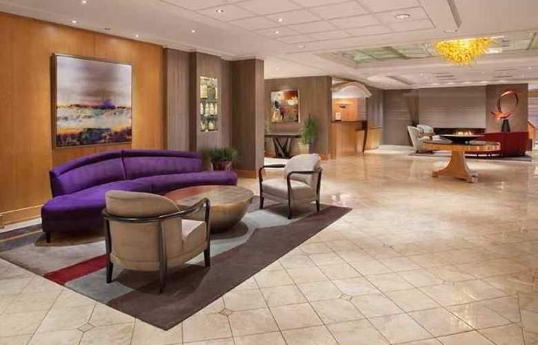 Hilton Akron- Fairlawn - Hotel - 6
