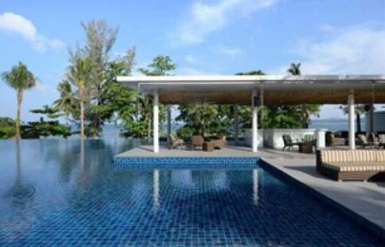 Hyatt Regency Phuket Resort - Pool - 25