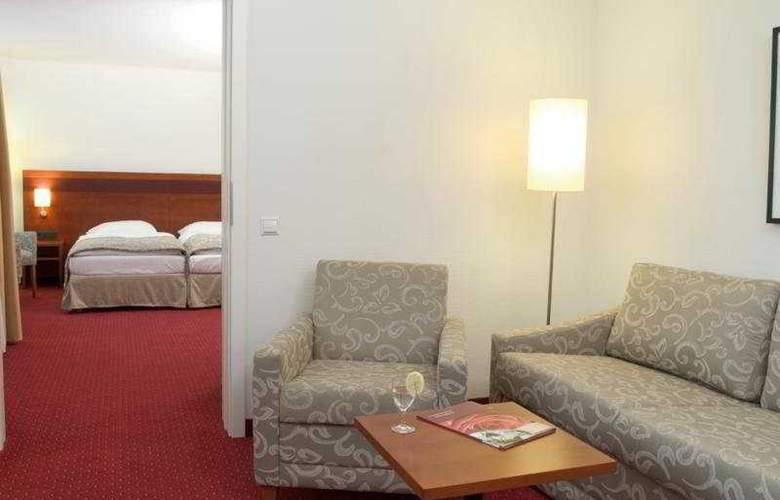 Rosenpark-Laurensberg - Room - 5