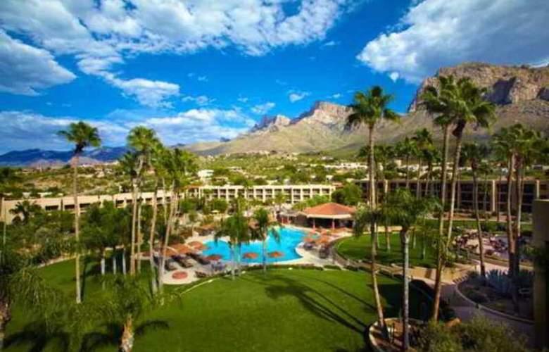 Hilton Tucson El Conquistador Golf & Tennis Resort - Hotel - 5