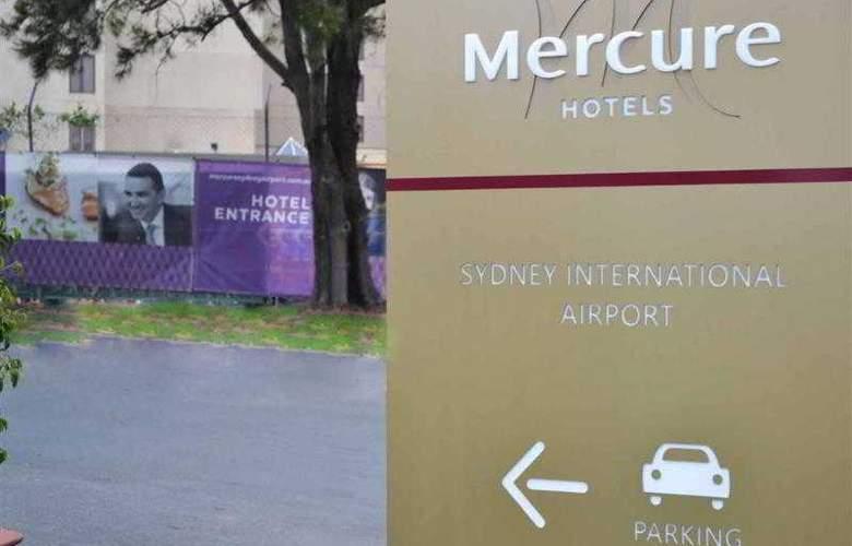 Mercure Sydney Airport - Hotel - 42