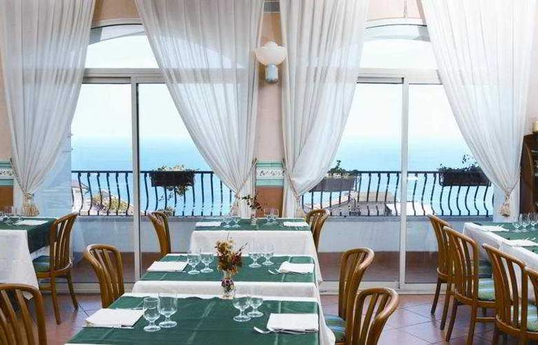 Ariston Ex Palazzo Santa Caterina - Restaurant - 3
