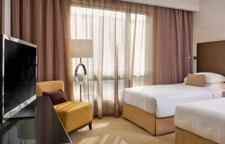 Swissotel Living Al Ghurair - Room - 2