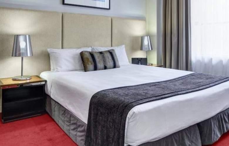 Heritage Auckland - Room - 7