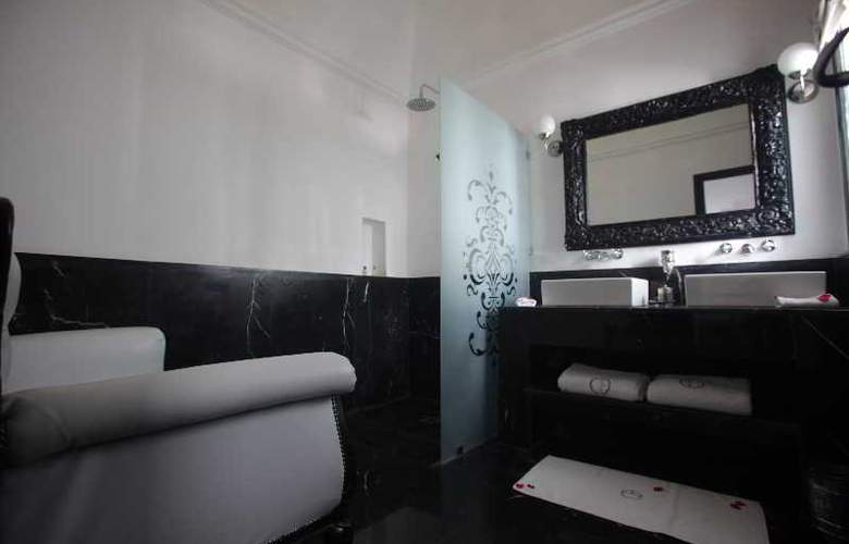 Riad Origines - Room - 7