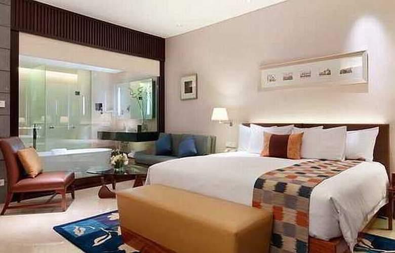 Hilton Bandung - Room - 12