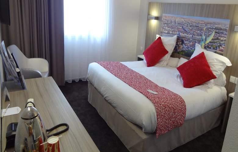 Best Western Saphir - Hotel - 15