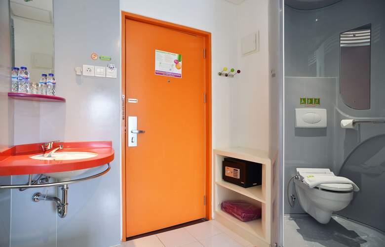 POP! Hotel Kemang Jakarta - Room - 2