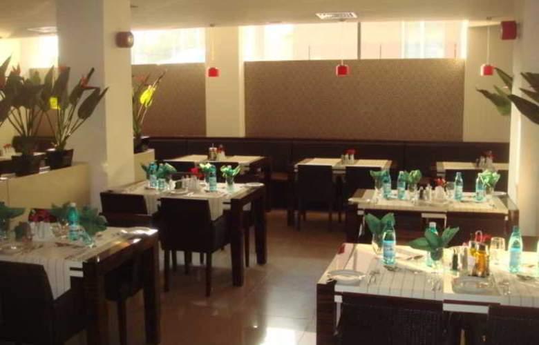 Cubix - Restaurant - 10