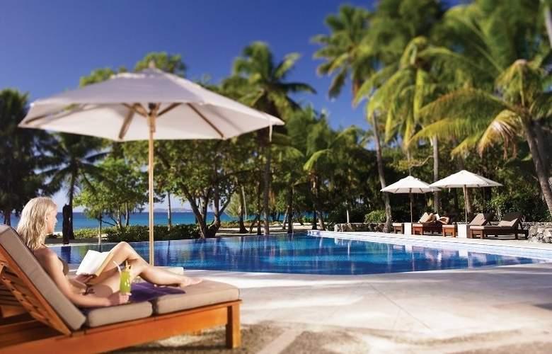 Yasawa Island Resort & Spa - Pool - 3