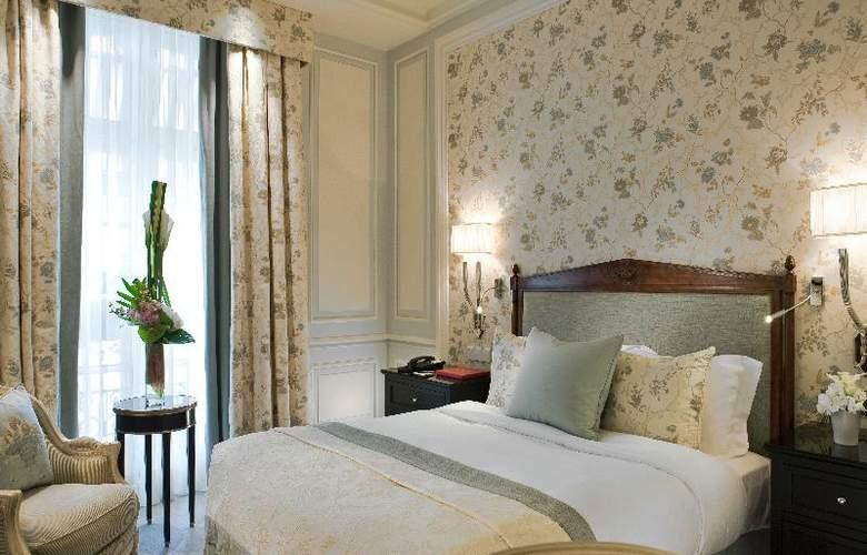 San Regis - Room - 4