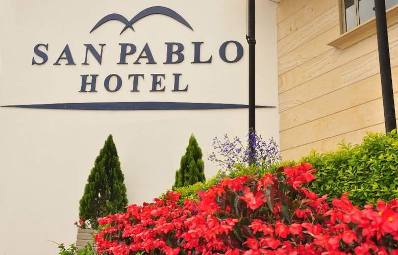 San Pablo Bogota - Hotel - 0