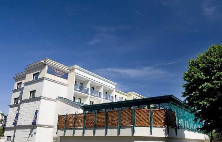 Pierre et Vacances la Rochelle Centre - Hotel - 5