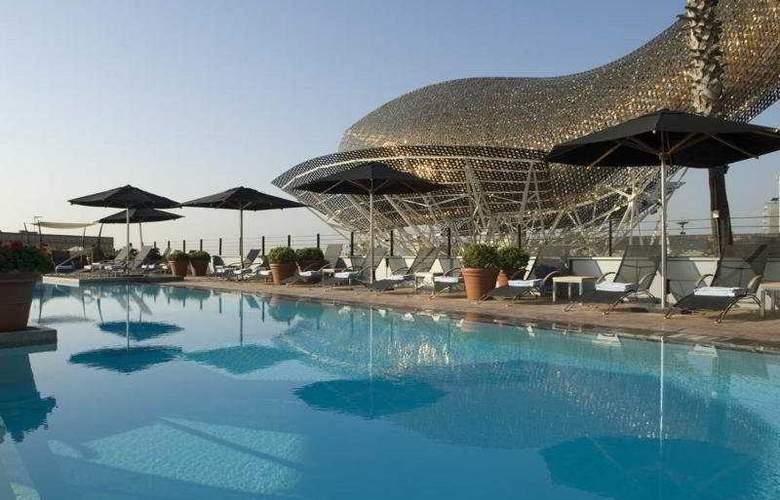 Arts Barcelona - Pool - 5